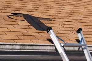 westchester damaged roof