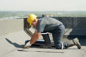 mt vernon roof repair