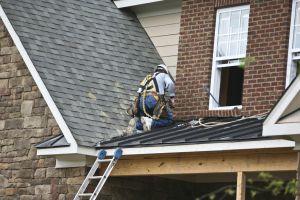pelham manor roof repair