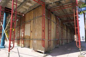 westchester scaffold work