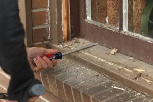 westchester window lintel and sill replacement