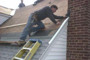 yonkers roof repair
